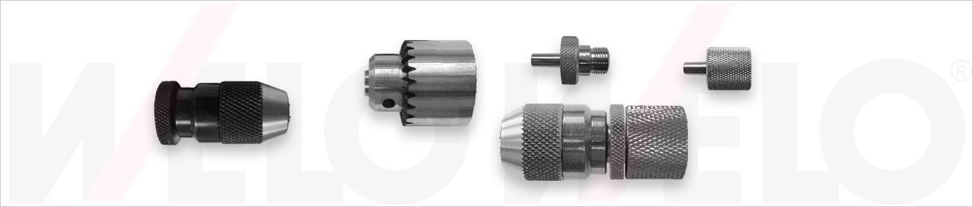 Ersatz- und Verschleissteile für funkenerosive Bohrmaschinen